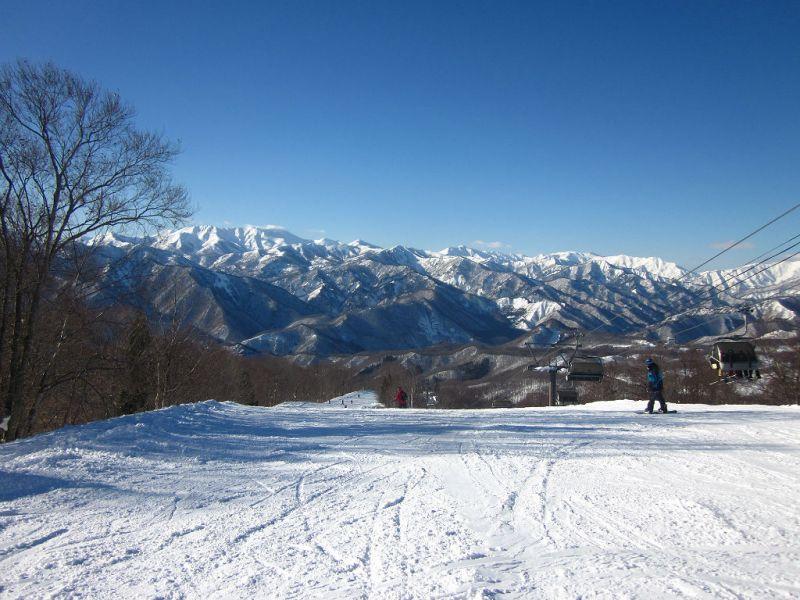 宝 台 樹 山 スキー 場 天気